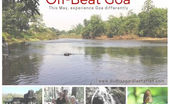 This May, experience Goa differently