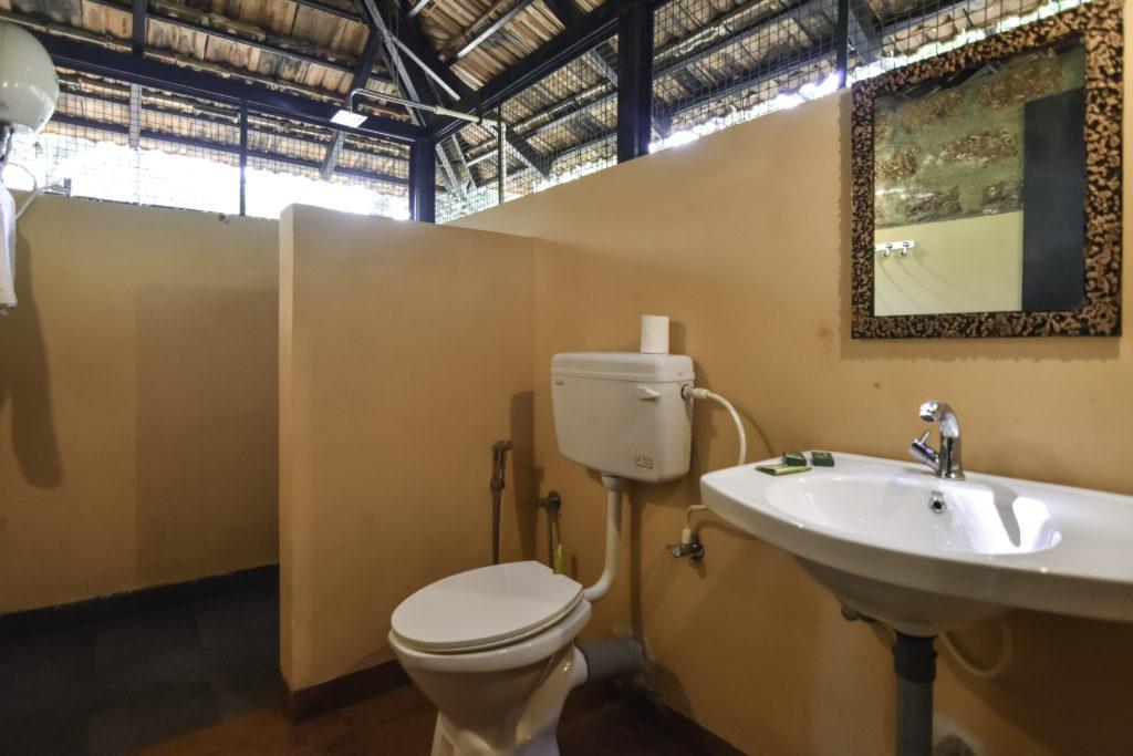 Bathroom of Plantation Cottage